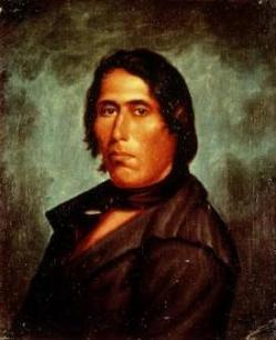 My Hero: Chief Tecumseh